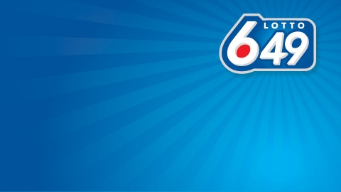 Bclc Lotto 649 And Extra