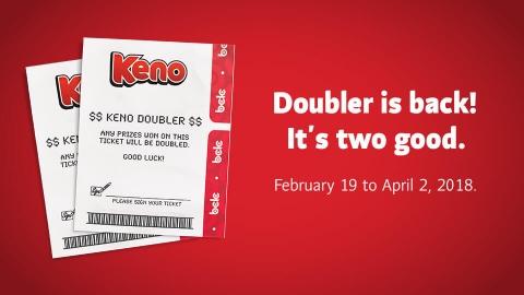 how to win keno lottery