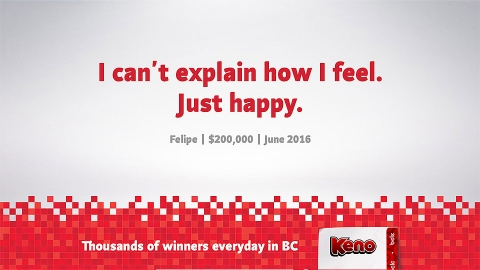 Bclc keno winners