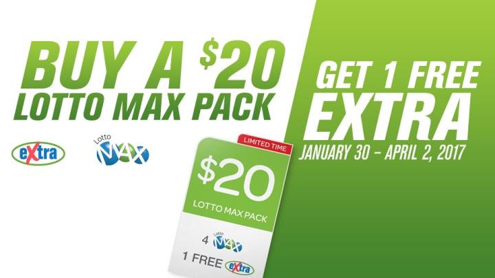 Lotto Extra