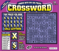 BCLC 2 Crossword 316231 V2